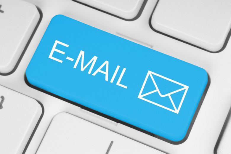 Does your email ...E Mail