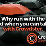 Crowdster marketing advertising offer