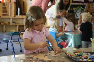 Fundraising with Madison Park Coop Preschool: Round 2