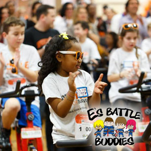 E's Battle Buddies – Kids Fighting Cancer