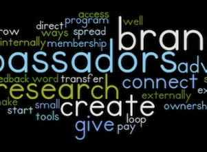 How to Develop Brand Ambassadors for Crowdfunding Campaigns