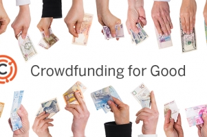 Crowdfunding for Good: A Best Practices Guide