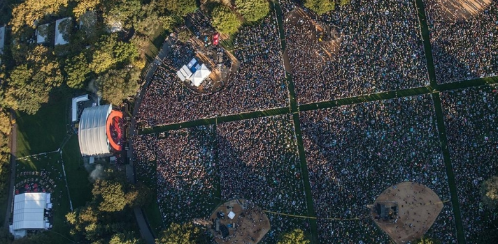 Social Good Gamification: How 50k Earned Tickets To Global Citizen Festival
