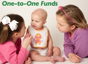 The Bone Marrow Foundation Crowdfunding