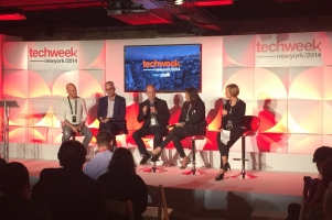 5 Key Social Media and Technology Learnings from Techweek NYC