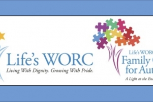 Life's WORC Teams Up with Crowdster to Streamline Event Promotion