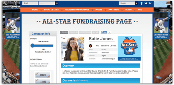 Crowdfunding Campaign; Considerations for Marketing